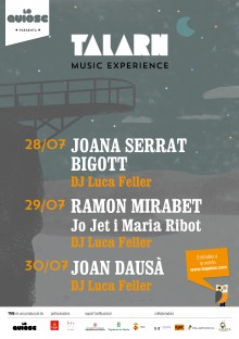 Talarn Music Experience